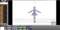 知識0からVRoid産のVRMをPMXに変換してMMDで躍らせる方法。